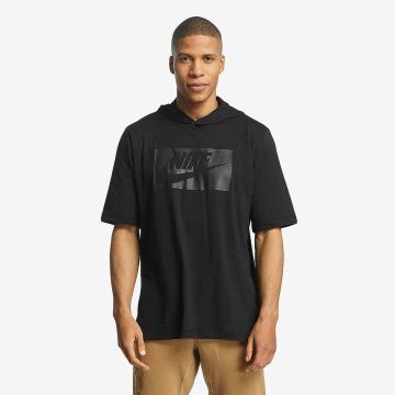 Nike T-Shirt NSW Futura black