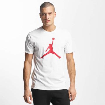 Nike T-Shirt JSW Brand 6 blanc