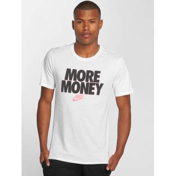 Nike T-Shirt Table blanc