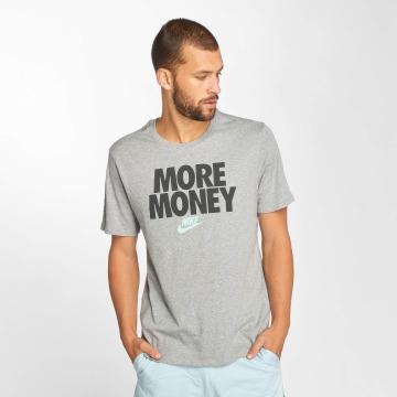 Nike t-shirt Table 12 grijs