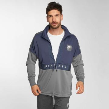 Nike T-Shirt manches longues Sportswear Air bleu