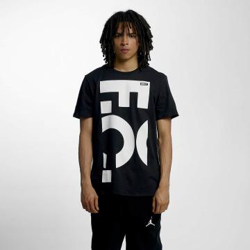 Nike T-Shirt FC 2 noir