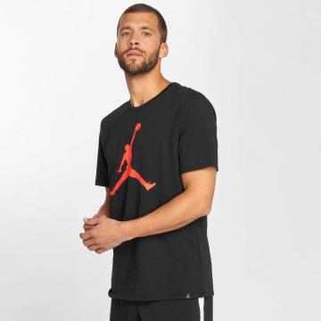 Nike T-Shirt Brand 6 noir
