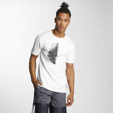 Nike T-Shirt Air 2 weiß