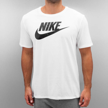 Nike t-shirt Futura Icon wit