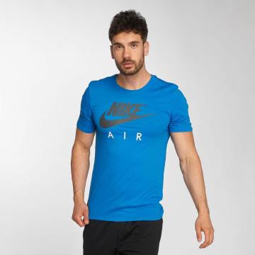 Nike T-shirts Sportswear Air 3 blå