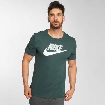 Nike T-shirts Futura Icon T-Shirt grøn