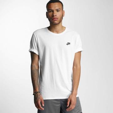 Nike T-shirts NSW TB AM97 Metallic hvid