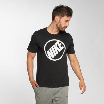 Nike T-shirts Sportswear Blue HBR 2 sort