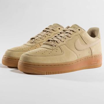 Nike Tennarit Air Force 1 '07 SE beige