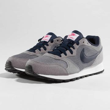 Nike Tennarit MD Runner 2 harmaa