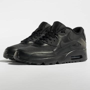 Nike Tennarit Air Max 90 Mesh (GS) musta