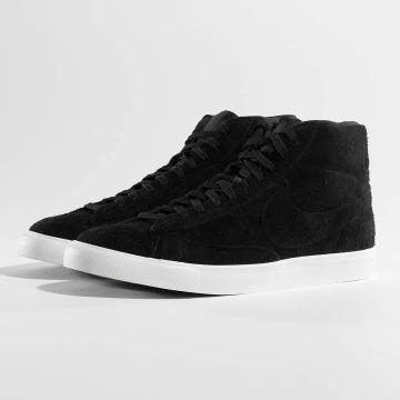 Nike Tennarit Blazer Mid musta