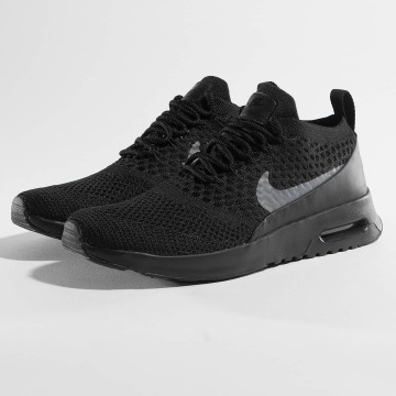Nike Tennarit Air Max Thea Ultra Flyknit musta