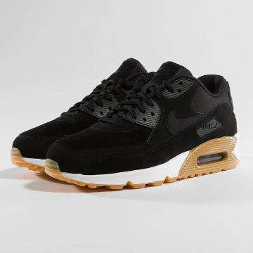 Nike Tennarit Air Max 90 SE musta