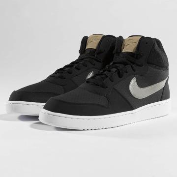Nike Tennarit Court Borough Mid musta