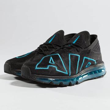 Nike Tennarit Air Max Flair musta