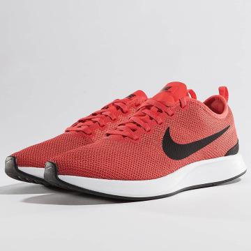 Nike Tennarit Dualtone Racer punainen