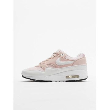 Nike Tennarit Air Max 1 roosa