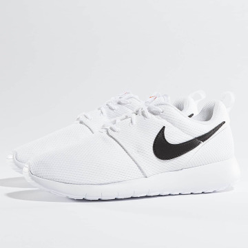 Nike Tennarit Roshe One valkoinen