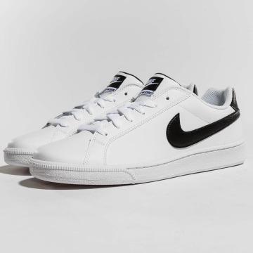 Nike Tennarit Court Majestic Leather valkoinen