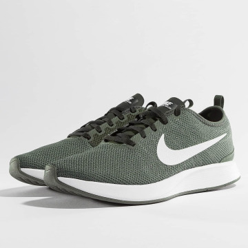 Nike Tennarit Dualtone Racer vihreä