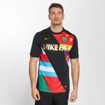 Nike Trikot 44164 schwarz