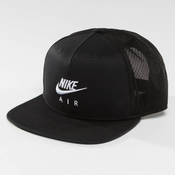 Nike Trucker Cap Air NSW Pro schwarz