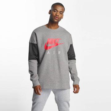 Nike trui Air grijs