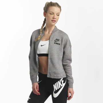 Nike Übergangsjacke Sportswear Rally grau