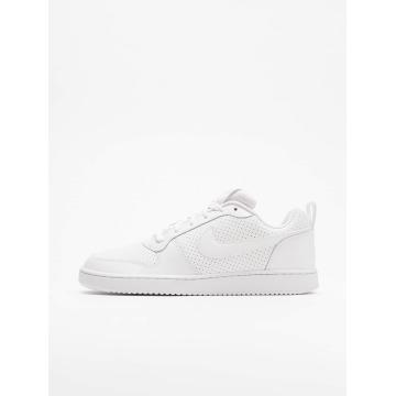 Nike Zapatillas de deporte Court Borough Low blanco