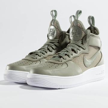 Nike Zapatillas de deporte Air Force One Ultraforce gris
