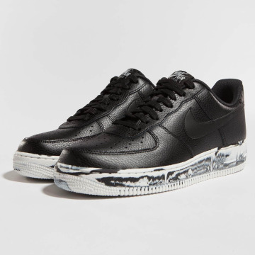 Nike Zapatillas de deporte Air Force 1 `07 LV8 negro