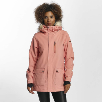 Nikita Зимняя куртка W Hawthorne розовый