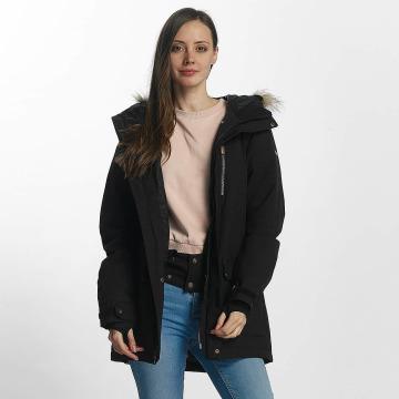 Nikita Зимняя куртка Hawthorne черный