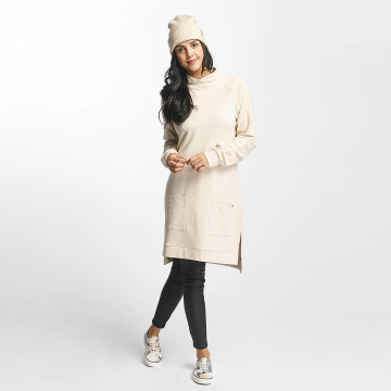 Nikita jurk Crowberry beige