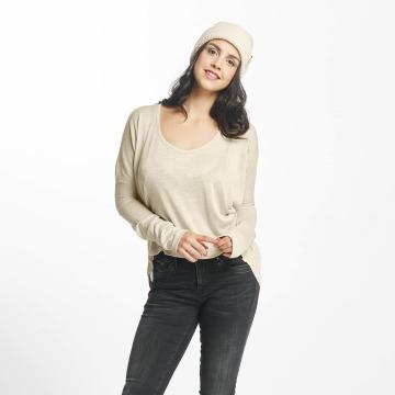 Nikita T-Shirt manches longues Hurrah beige