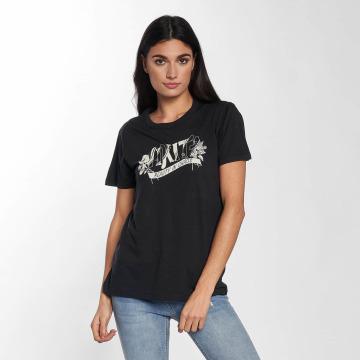 Nikita t-shirt Neo Beauty zwart