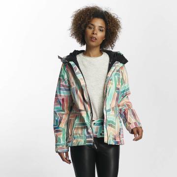Nikita Winter Jacket W Magnolia colored