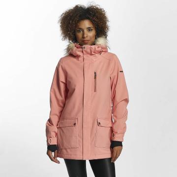 Nikita Winter Jacket W Hawthorne rose