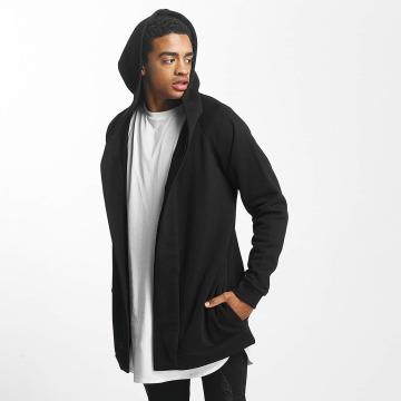 Nobody Berlin Демисезонная куртка Oversized черный