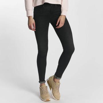 Noisy May Облегающие джинсы nmJulie черный