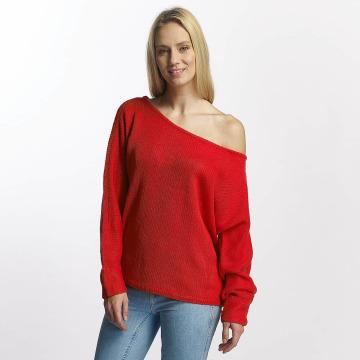 Noisy May Пуловер nmAbbey красный