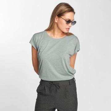 Noisy May Camiseta Mathilde verde