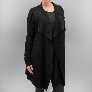 Noisy May Cardigan nmShake nero