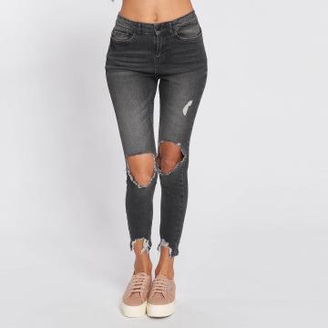 Noisy May High Waisted Jeans nmLexi High black