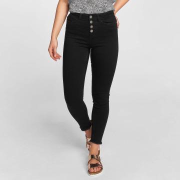 Noisy May High Waisted Jeans nmLexi zwart