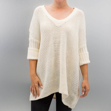 Noisy May Jumper nmVera Knit beige