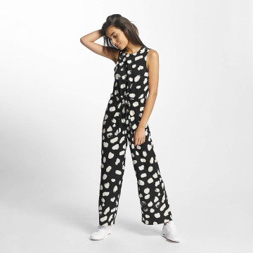 Noisy May Jumpsuits nmPolka svart