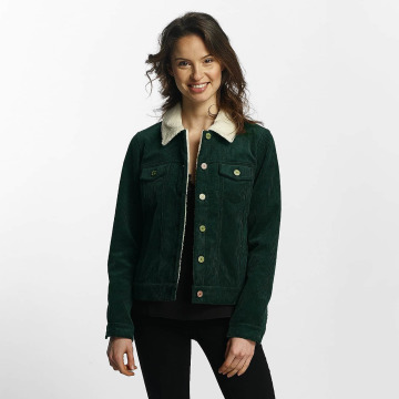 Noisy May Lightweight Jacket nmPetra green